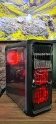Promoção !!! Pc Gamer i5 16gb R9 270x 2gb SSD 240gb Parcelado em até 12x s/Juros no cartão