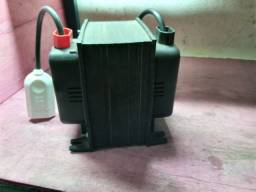 Transformador de 3000kva 110v para 220v