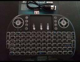 Teclado com led - Keyboard
