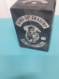 Box da serie sons of anarchy