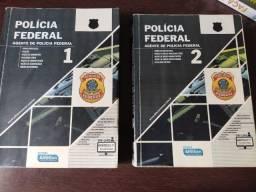 Livros de carreiras policiais