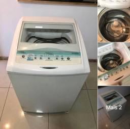 Título do anúncio: Máquina de Lavar da Brastemp Com Aquecimento Entrego