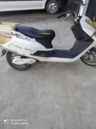 Vbike elétrica 600w
