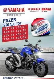 Consórcio Braga Motos Yamaha  Manaus