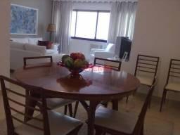 Título do anúncio: Apartamento com 3 dormitórios à venda, 125 m² por R$ 970.000,00 - Aparecida - Santos/SP
