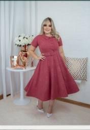 Vestidos de luxo moda evangélica