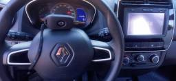 Renault Kwid Intense - Branco 2018 - Novíssimo!!!!