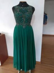 Vendo Vestido longo