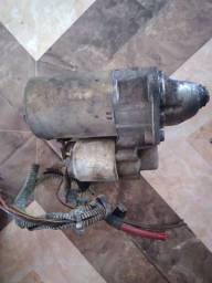 Vendo motor de perdida do palio98