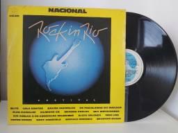 Disco Vinil Rock in Rio