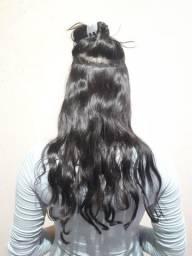 Mega Hair Cabelo