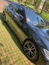 Título do anúncio: BMW 320i PARCELADA.