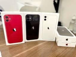 iPhone 11 128G e 64G