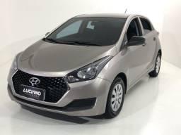 Título do anúncio: Hyundai HB20 1.0M UNIQUE