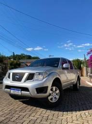 Título do anúncio: Nissan Frontier