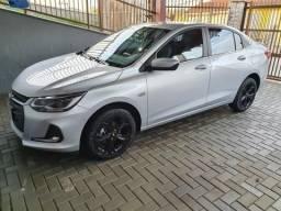 Título do anúncio: Carro Chevrolet Onix 2020 sedã Flex plus premier