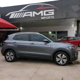 T-Cross Highline 1.4 TSI Flex 2019/2020 Baixamos pra vender