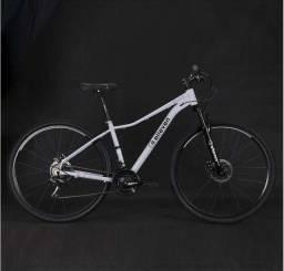 Bicicleta 29 21V T17 Belle Elleven