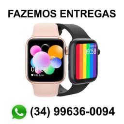 Relógio Smart iwo 13 T900 - Poucas Peças