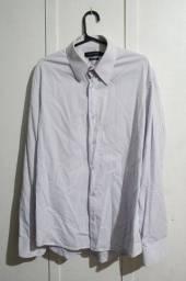 Camisa Social Crawford Original Tamanho 42