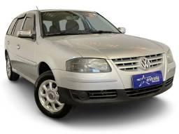 Título do anúncio: Volkswagen Parati 1.6 G4 (Flex)