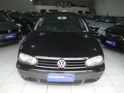 Vw - Volkswagen Golf 1.6 Flash Flex 2006 - 2006
