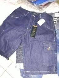 Bermudas,calças e saias jeans