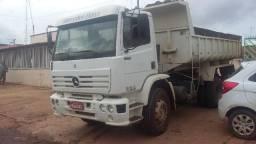 Caminhão caçamba 1720 - 2003