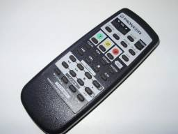 Controle Remoto Som Pioneer Cu-xr025 Original