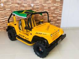 Mini buggy Fapinha Power Sport