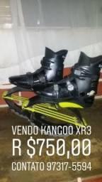 Kangoo XR3