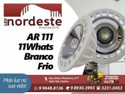 AR111 branco frio ou branco quente 11W