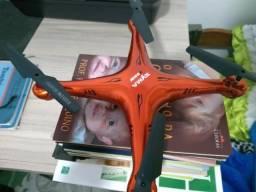 Drone quadricópitero Syma X5sw com câmera wifi