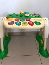 Brinquedo Mesa de Atividades Chicco