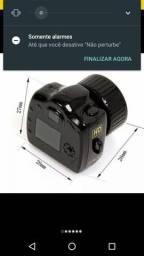 Micro câmera