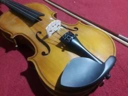 Violino Dominante 4/4 com case