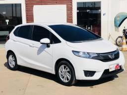 Honda fit lx 1.5 automático 2015 - 2015