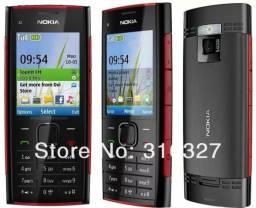 Nokia x2-00 (Compro)