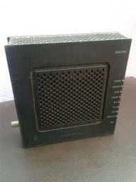 Roteador Motorola