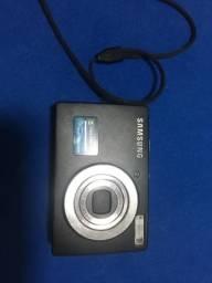 Vendo câmera Samsung