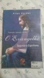 Livro O Evangelho Segundo o Espiritismo