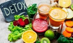 Dieta para desintoxicar - detox