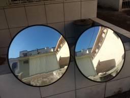 Espelho p/ vigilancia