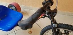 Trike Drift