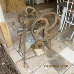 Garapeira - máquina para caldo de cana
