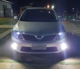 Corolla xei 2.0 11/12 automático - 2011