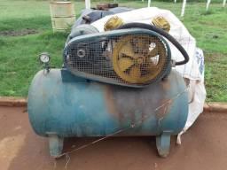 Compressor shuz