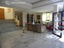 Casa à venda com 4 dormitórios em São bento, Belo horizonte cod:569199