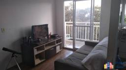 Apartamento à venda com 2 dormitórios em Parque viana, Barueri cod:AP00266