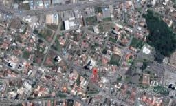 Terreno à venda, 613 m² por r$ 1.700.000 - centro - são josé dos pinhais/pr